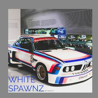 Episode 56 - White Spawnz Rap #Portland OR. Radio