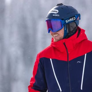 Ep. 54 Ted Ligety