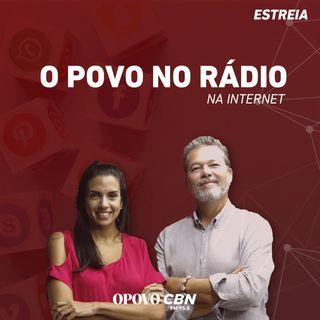 O Povo no Rádio na internet