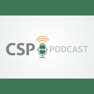 CSP Podcast