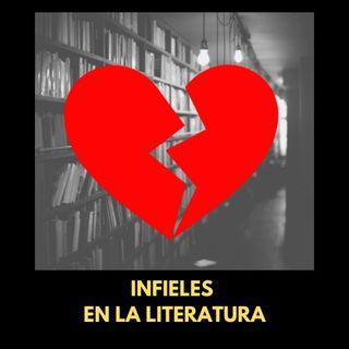 Infieles en la literatura