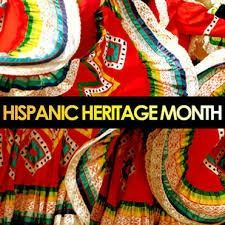 Hispanic Heritage Month needs more recognition