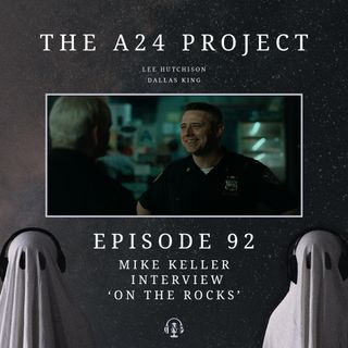 92 - Mike 'On The Rocks' Keller Interview