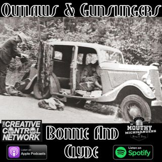 Bonnie and Clyde Part 2