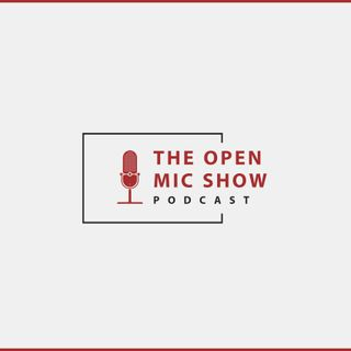 The Open Mic Show with Steve Starr and Cash West #20
