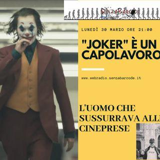 Joker, è un capolavoro?