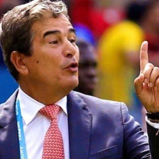 """""""Prefiero equipo que figuras"""": Jorge Luis Pinto"""