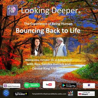 Bouncing Back to Life