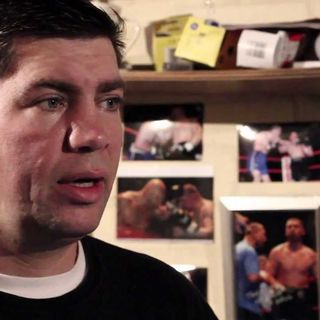 Sports of All Sorts: Francisco Ciatso From the new Wrestling Documentary Journeyman