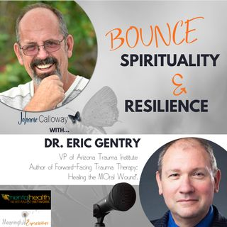 Bounce; Spirituality and Resilience