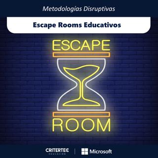 S2. Ep. 04: Escape Rooms Educativos con Christian Negre