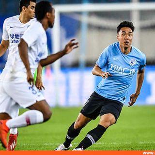 ARD: China suspende su Campeonato de fútbol