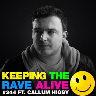 Episode 244: feat Callum Higby!