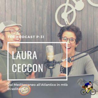 TCC Show - P18 . Laura Ceccon