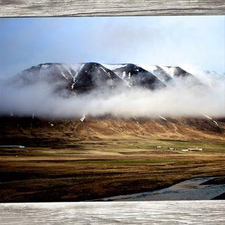 #002 Leben und Reisen in Island