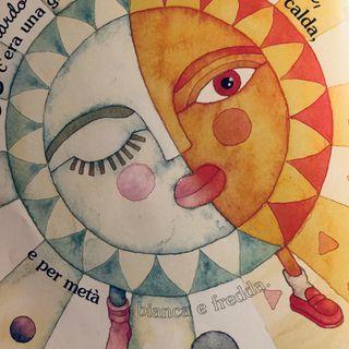 Il sole e la luna (+5 anni) - Roberto Piumini