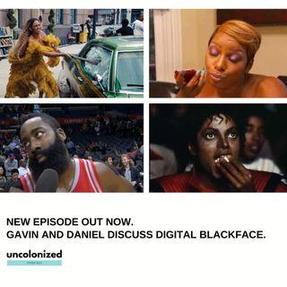 S06E07: Digital Black Face