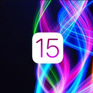 #WWDC21 1ª parte: iOS15