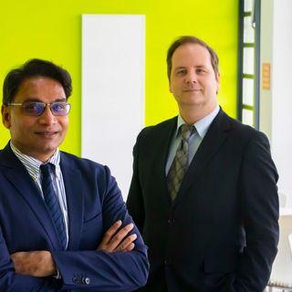 Dr Sasi Balasubramaniam discusses the rebranding of TSSG to the Walton Institute