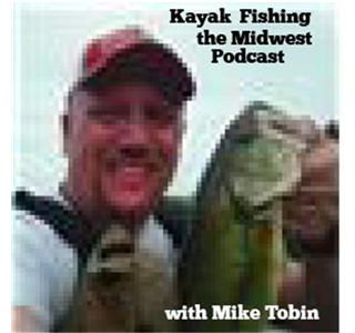 The kayaking lifestyle with Captain Ray Schroeder