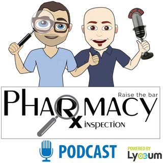 Episode 42 - 483 Friday #5 - Potency Testing