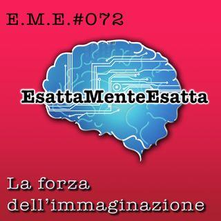 P.72 La forza dell'immaginazione