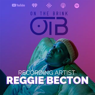 How To Find Your Voice w/ Reggie Becton