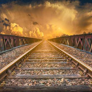 Gospel Railway Praise Theme - 4:7:20, 7.37 PM