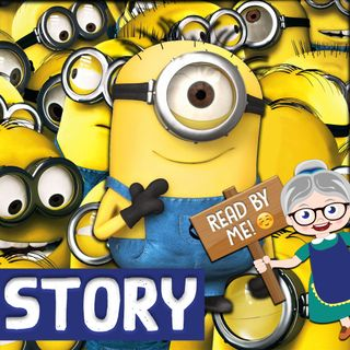 Minions Story - Mission to Gru!