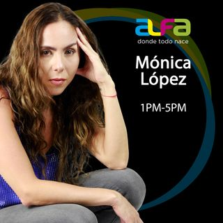 Alfa - Mónica López