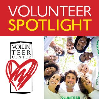 Highlighting Volunteerism 09/01/17: Homeless Connection