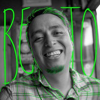 Episodio 3010 Alberto Martínez - Senior Character Animator, ILM