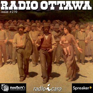 Radio Ottawa 2021-04-30