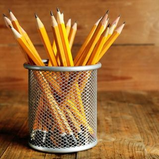 Wooden Pencils for Writing - Best Models