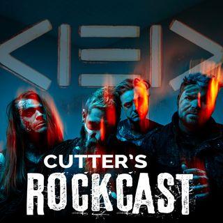 Rockcast 181 - Joe from Ded Interviews Himself