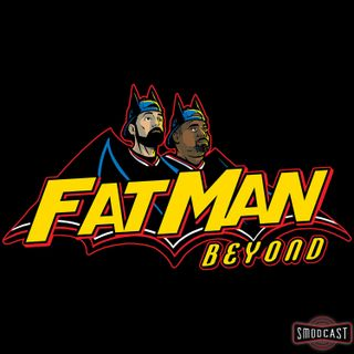 288: Ray Fisher Spills Justice League Tea - FatMan Beyond LIVE!