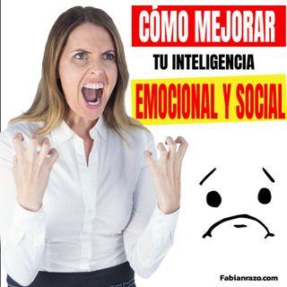 Inteligencia Emocional y Social│Episodio 39│ Liderazgo con Fabian Razo