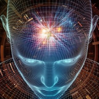 What is the human consciousness?