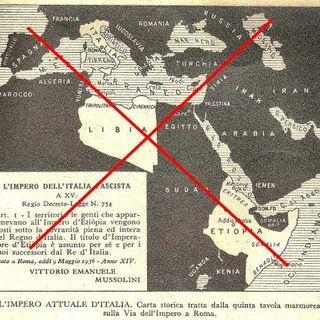 Puntata 8 - Il trattato di pace e De Gasperi III