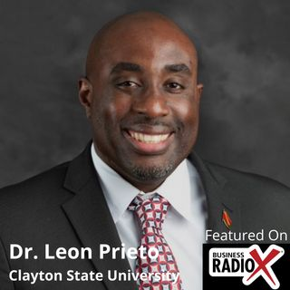 African American Management History, with Dr. Leon Prieto, Clayton State University