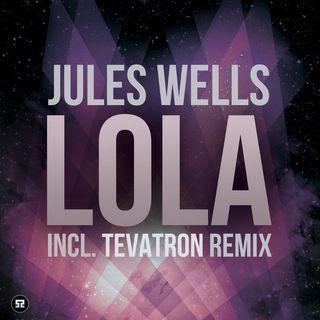 Jules Wells - Lola