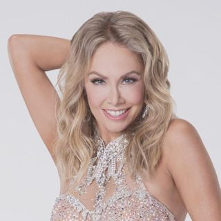 Kym Johnson The Bod
