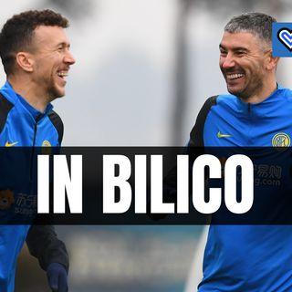 Calciomercato Inter, Perisic e Kolarov sotto esame: sarà stagione chiave