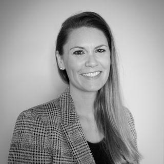 Episode  174 - Dr Amy Izycky - Clinical Psychologist