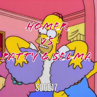 85) S06E17 (Homer vs Patty & Selma)