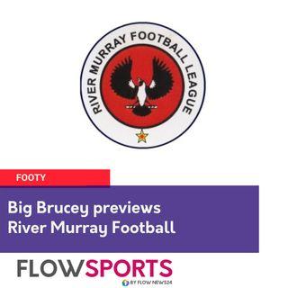 Big Brucey previews round 12 of River Murray SA footy