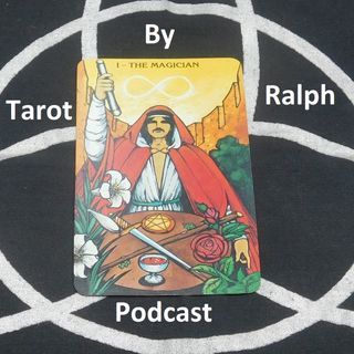 The Fool's 12 Step Journey Through The Tarot