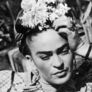 Cuore di Tenebra Frida Kahlo