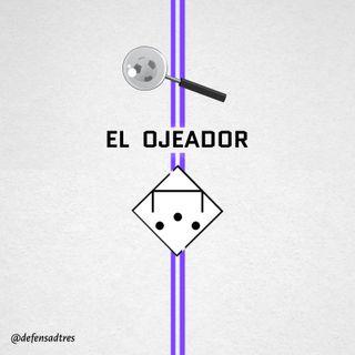 EL OJEADOR - Defensa de Tres 07x01