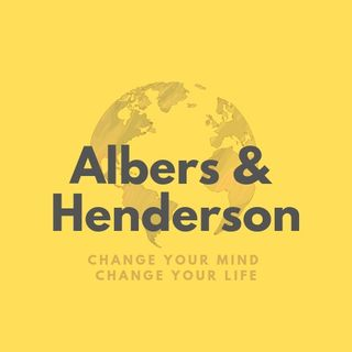 Albers and Henderson